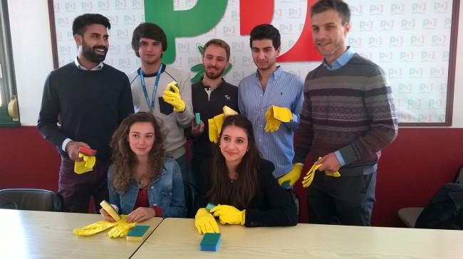 Giovani Democratici Varese
