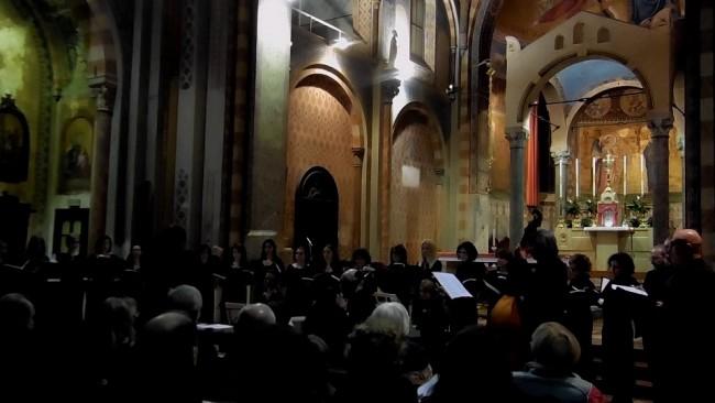 coro sine nomine