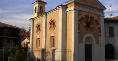 chiesa san carlo Gavirate