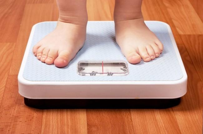 obesità-infantile