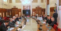 Comitato sicurezza