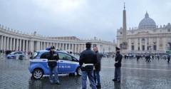 Polizia San Pietro