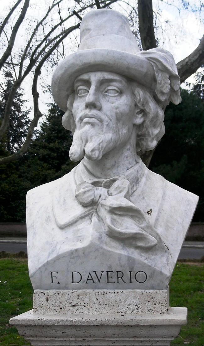 Daverio