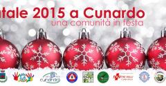 Natale 2015 a Cunardo