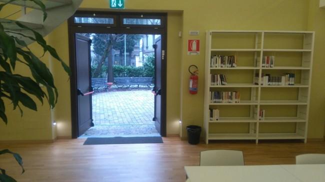2016.01.04_Biblioteca Busto Arsizio_Sala Monaco