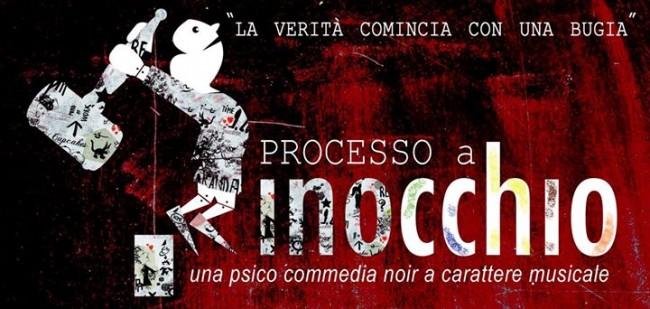 Processo Pinocchio
