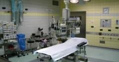 sala operatoria chirurgia medicina intervent