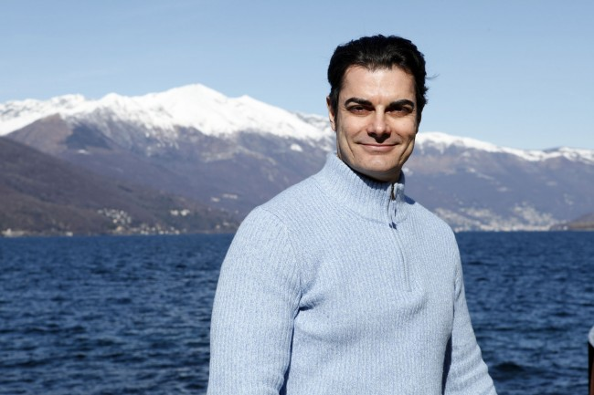 Giuseppe Taldone