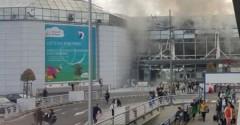 Bruxelles attentat