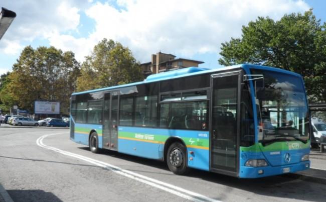 autolineevaresine bus extraurbano - foto Matteo Spina