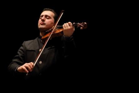 fedeli matteo violino stradivari