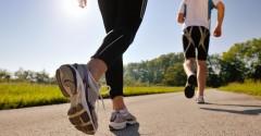 jogging corsa cammin