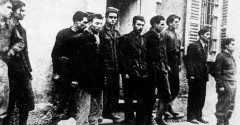 partigiani Varese San Martino