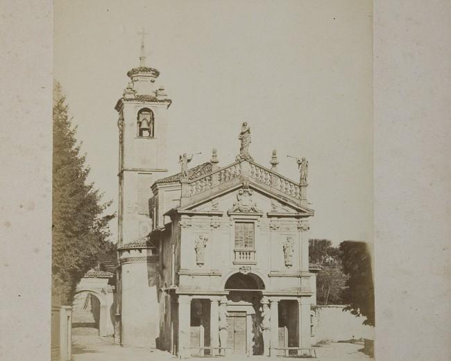 Madonnina in Prato