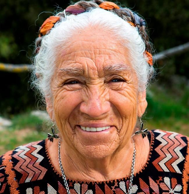 abuela margarita 1