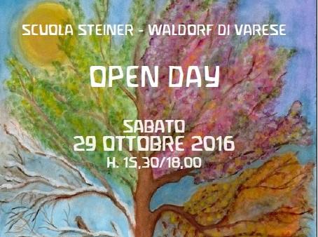 open-day-steiner-29-ottobre-locandina