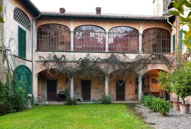 Fai comune di morazzone regione lombardia insieme per creare una casa museo varese polis - Creare una casa ...