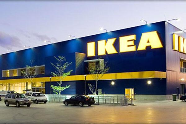 Ikea Investe Su Roma Arese Perugia Il Colosso Svedese Continua A