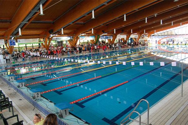 La piscina manara di busto arsizio sar la casa delle giovanili della bpm sport management - Zero piscina busto arsizio ...