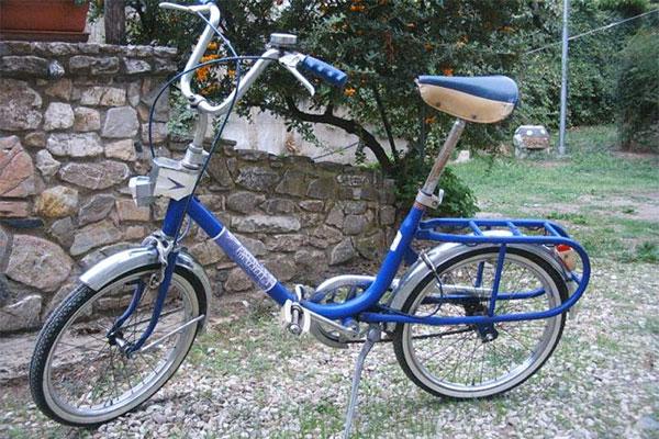 Possessori della bicicletta graziella all appello varese for Graziella sport