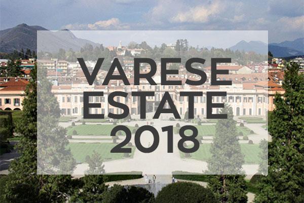 Ufficio Del Verde Varese : Varese estate 2018 oltre 200 le proposte e le iniziative a cui