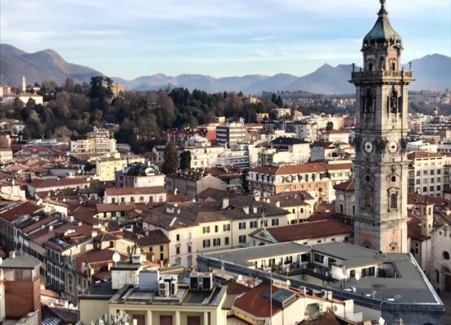 Varese tre valli perch non sfruttare la citt a pieno for La cucina di altamura varese
